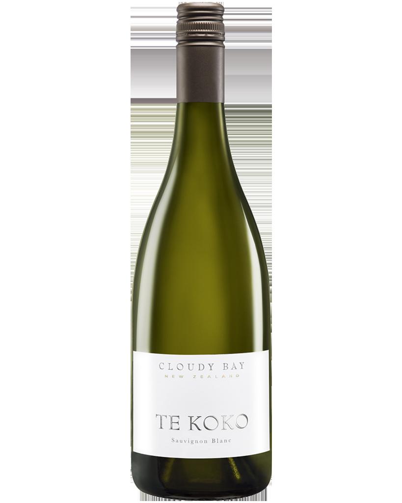 Te Koko Bottleshot